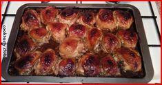 Ингредиенты: куриные бедра —20 штук розмарин — 2 ст.л. жидкий мед —2 ст.л. соевый соус — 0.5 стакана чеснок — 3 зубчика соль, перец Приготовление: Куриные бедра моем и обрезаем лишнюю кожицу и жирок. Добавляем розмарин, жидкий мед, соевый соус, раздавленный чеснок. Все перемешиваем и маринуем пару часов. Выкладываем на противень и запекаем при 180-200 …