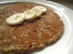 Dietetyczny omlet na słodko, bez cukru