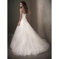 New | Style 31022 #henrysbride #happilyeverafteratthe henrys #engaged #dresscometrue