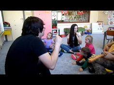 Hoşçakalın Arkadaşlar - Çocuk Şarkısı - YouTube