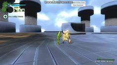 "Dremico's Native Games: (Collaboration) ""Child of Terra"" Hero Sappa"