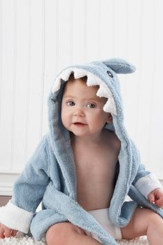 I would get this if @Heather Danger ever had a kid :)  OR if it came in adult size
