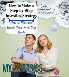 How to create a simple investing strategy to meet your financial goals. Investing doesn't have to be complicated. Learn how to start investing and create a simple investing plan around your needs.