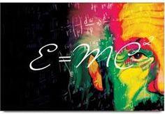 Image result for e=mc2 art