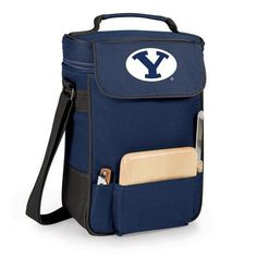 Brigham Young University Duet Insulated Tote w/Digital Print