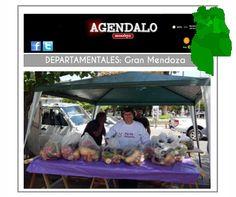 Gran Mendoza: Feria del Ahorro de julio en Godoy Cruz http://www.agendalomza.com/index.php/departamentales/item/2206-feria-del-ahorro-en-godoy-cruz