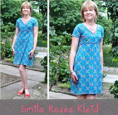 Djdodo Kreativ Blog: Shirt oder Kleid by #allerlieblichst