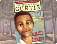 Use this lesson plan to teach Christopher Paul Curtis' Elijah of Buxton!