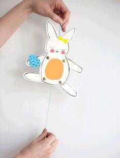 Bunny+Doll