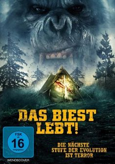 Das Biest lebt (2013) in 214434's movie collection » CLZ Cloud for Movies