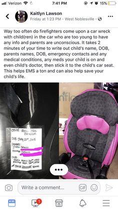 41+ Trendy diy baby hacks car seats