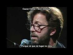 Eric Clapton - Tears In Heaven (lyrics y subtitulos en español) (+playlist) Tv Show Music, Music Mix, Music Love, Art Music, Love Songs, Eric Clapton, Tears In Heaven, Song Images, Music Station