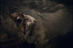 Plague Series 1 digital art