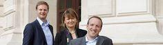 FIT Reisen Geschäftsführung: Dr. Nils Asmussen, Claudia Wagner und Jan Seifried #fitreisen