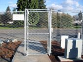 Fence Specialists - Dog and Pet Fences, Kennels, Runs, Enclosures Chain Link Fence Installation, Dog Enclosures, Types Of Fences, Dog Fence, Dog Runs, Ranch Style, Pets, Animals And Pets