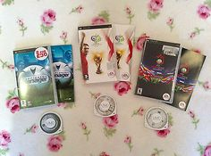Sony psp #games bundle | #championship manager fifa #world cup 2006 uefa euro 200,  View more on the LINK: http://www.zeppy.io/product/gb/2/162049133402/
