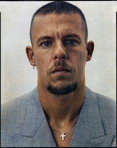 Alexander McQueen, R.I.P.