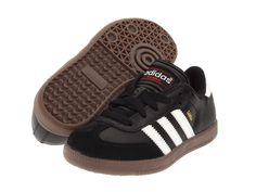 f705c829b51 Adidas samba classic 036516 black white grade school youth women shoes j