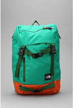 The North Face Pre Hab Backpack - Svpply