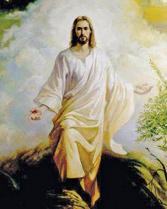 jesus christ | Marie: Un Vase Précieux et Élu du Seigneur