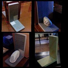 Decoupage, Home Appliances, The Creation, Electrical Appliances, Domestic Appliances, Appliances