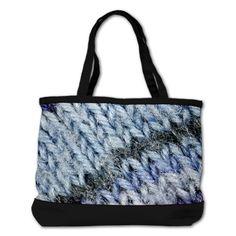 SOLD: #Knitwear 001 #Shoulder Bag #JAMFoto #Cafepress