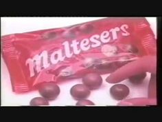 Maltesers - Classic UK TV Advert