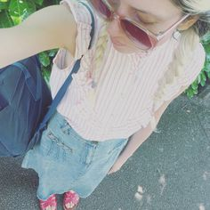 the style of alice saga #vintage #style #outfit