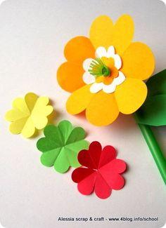 40 Fantastiche Immagini Su Festa Della Mamma Crafts For Kids Art