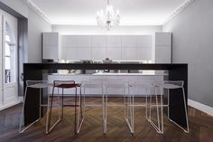 Strauss apartment by YCL 06 - MyHouseIdea