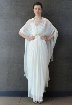 Temperley+Bridal+Iris+Summer+2015+Collection+|+The+Knot+Blog