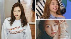 Kpop 2017 | Girl's Day's Hyeri Reveals Terrifying Airport Incident She E...