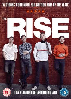 Film Review: The Rise