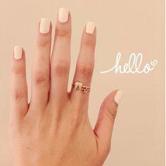 Łącz pierścionki z kolekcji 7 symboli!