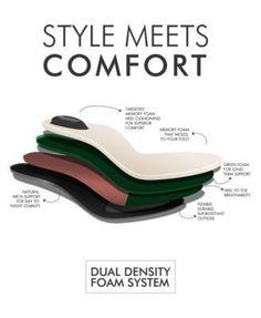 Giani Bernini Vickii Memory Foam Oxford Lace Up Booties, Created for Macy's - Black 10.5M