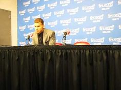Blake Griffin on the Clipper Curse: 2015 NBA Playoffs Game 7 Rockets vs ...