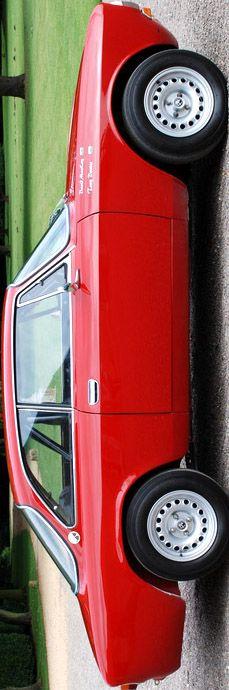 Alfa Romeo 1750 GTV Corsa