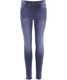 True Religion Womens Runway Leggings Gray M >>> Learn more by visiting the image link. (Note:Amazon affiliate link) #Leggings