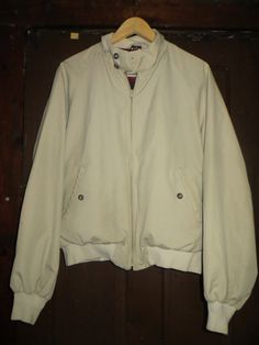 Men's  70s VTG hipster    Baracuta by Linsvintageboutique on Etsy
