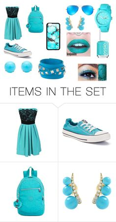 """Summertime #8"" by spagetti-cupcake on Polyvore featuring art"