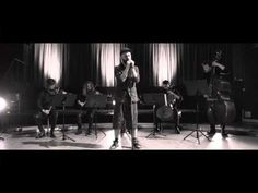 ▶ WOODKID - Iron (Quintet Version) - Gorgeous