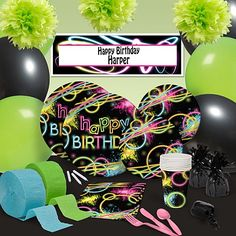 Glow Party Ultimate Party Pack