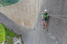 Klettersteig Wilder Kaiser : Klettersteig klamml wilder kaiser das ist Österreich eure