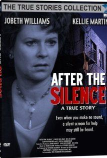 After the Slience, Very good movie. Laura is a 20 year old deaf girl who has never been taught sign language. She is rescued from neglect and physical abuse by Pam, a social worker. Pam teaches her how to communicate and uncovers Laura's true personality.