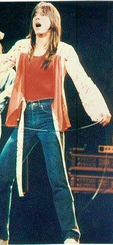 My Love Steve Perry The Voice my Future Husband