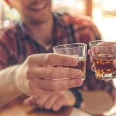 ADDING WATER TO YOUR WHISKEY ACTUALLY MAKES IT TASTE WAY BETTER