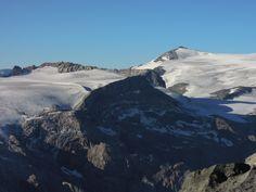 Les glaciers de la Vanoise par Vion B. Pralognan la Vanoise French Alps
