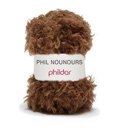 PHIL NOUNOURS  <3 teddy poweeeer