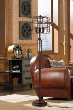 Floor Lamps Timeless Interior Design Elements