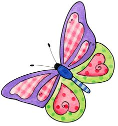 MARIPOSAS LIBÉLULAS   Imágenes tamaño grande Material Escolar para manualidades   art collection Art Illustration Butterfly Clip Art, Butterfly Quilt, Applique Patterns, Quilt Patterns, Cute Clipart, Fabric Painting, Doodle Art, Baby Quilts, Painted Rocks